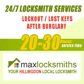 Hillingdon locksmiths