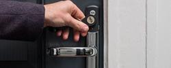 Hillingdon access control service