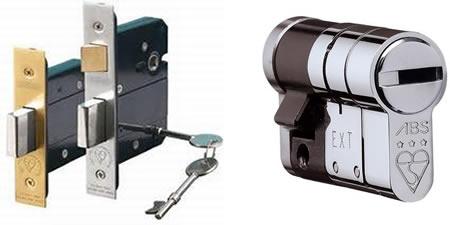Ickenham emergency locksmith